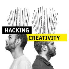 Podcast Hacking Creativity